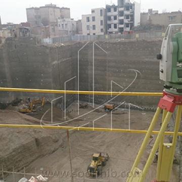 مجتمع تجاری اداری آفتاب تهران