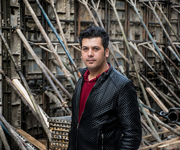 مهندس محمدرضا لشنی